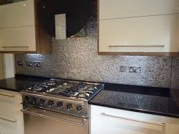 Special Patterned Kitchen Splashbacks 6