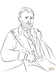 Click The Ulysses S Grant