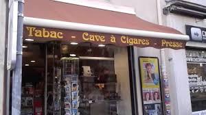 bureau tabac un bureau tabac nancy