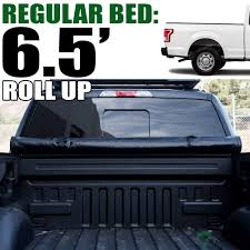 100 F250 Truck Bed Amazoncom Topline Autopart Lock Roll Up Soft Vinyl