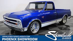 100 1968 Chevy Trucks For Sale Chevrolet C10 For Sale 54804 Motorious