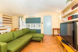 porta nuova central flat with balcony turin