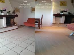 renovation carrelage sol cuisine bemerkenswert renover carrelage sol