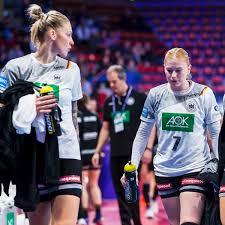 Deutsche Handballerinnen Verpassen Halbfinale Bei Der EM SPIEGEL