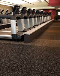 Flooring For Sports Facilities Should Be Attractive As Well Functional A Subtle Spotted