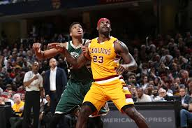 Bucks learning as they bide time in Eastern Conference hierarchy