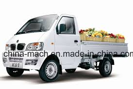 China Cheapest/Lowest Dongfeng/DFAC/Dfm Rhd/LHD Mini Truck/Small ...