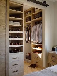 walk in closet designs plans u shaped white stained wooden walkthe