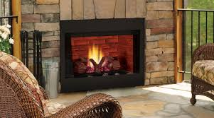 Fireplace Gas Burner Pipe by Bbv Series B Vent Gas Fireplace