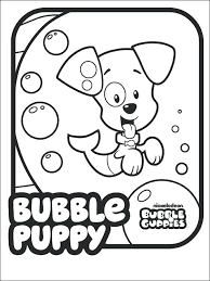 Full Image For Bubble Guppies Printable Coloring Pages Halloween