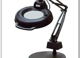 Ott Light Floor Lamp With Magnifier by Magnifier Floor Lamps Cocorich Org