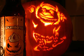 Southern Tier Pumking 2017 by Playing With Knives Fat Does The World