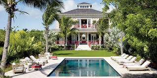 100 Beach House Landscaping Inspiration Architectural Digest