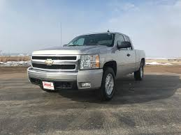 2007 Chevy Silverado Work Truck Beautiful Belle Fourche Used ...
