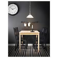 Ikea Edmonton Kitchen Table And Chairs by Ingo Table Ikea