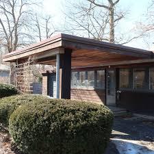 100 Frank Lloyd Wright Jr Bulldozing A Modernist Landmark WSJ