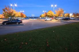 Parking Lot Lighting Maintenance Clifton Park Colonie & Albany NY