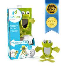 100 Frog High Chair Amazoncom Award Winning 3 Piece Infant Mirror Activity Set