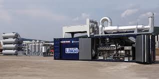 Dresser Rand Siemens Houston by Dresser Rand Datum Compressors Inside The Datum Compressors