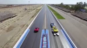 Tesla Model X Wins Drag Race Against Supercar While Towing A Trailer ...