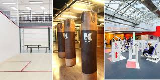 les meilleures salles de sport de cosmopolitan fr