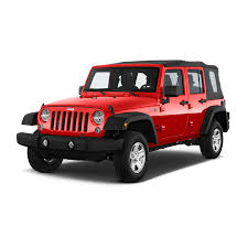 2017 Jeep Wrangler Unlimited Available In Fargo, ND
