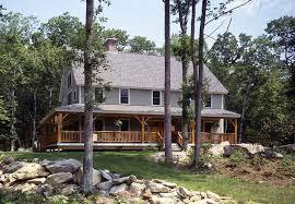 Barn Homes and Barn House Plans