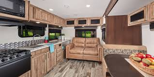 Rv Jackknife Sofa Frame Download by 2018 Jay Feather Travel Trailers Jayco Inc