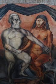Jose Clemente Orozco Murales Guadalajara by Muralismo U2013 El Estado Mexicano Y El Proyecto Nacionalista