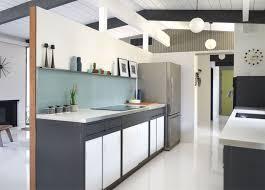 100 Eichler Kitchen Remodel Original Kitchen Restoration By Fogmodern Our Eichler Home