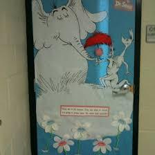 Dr Seuss Door Decorating Ideas by 61 Best Dr Seuss Images On Pinterest Dr Suess Door Decorations