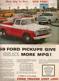 100 Ford Trucks Through The Years Vintage Looking Tall Skinny Tires Page 3 Truck Enthusiasts