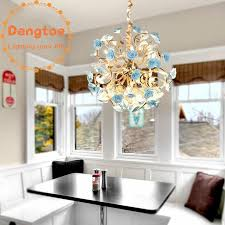 Modern Flower Chandeliers Lighting For Living Room Bedroom Kitchen Entryway Pendant Lamp Dining Home Decor