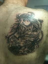Viking Tattoo Picture At CheckoutMyInk