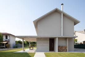 100 What Is Detached House MIDE Architetti ArchDaily