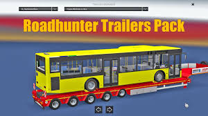 68 Roadhunter Trailer In Pack 53 Euro Truck Simulator 2 Mods Euro Truck Simulator 2 Heavy Pack Mod By Roadhunter 63 Trailer 10 Must Have Modifications For 2017 Youtube Anl Bsw Bus Mod Bd Creative Zone Za Android Web Get Scania Bewersdoof 130 Truck Allmodsnet 68 In 53 Mods Kenworth Long Edition V20 I Mods Ets A L V8k Scania Wheels V20 Patch 117 Ets2 With Trailer Mod Pack V38 Big Traffic V123 The Very Best Geforce