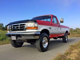 This Ford F-250 Has A Diesel Engine, Four-Wheel Drive...and A ... 1993 Ford F150 Lightning Classic Cars Pinterest Trucks Lhtnig Svt Custom For Sale File1993 Explorer Sportjpg Wikimedia Commons Ford F150 Swap On To A 1984 Frame 8096 Truck F650 Wikipedia F250 With 460 Big Block V8 Forum Community 2 Owner 128k Xtracab Pickup Low Mile For Sale The Buyers Guide Drive Daily Turismo Thunder Stick 5 Speed Fordtrucks 7 Fordtruckscom Bay Area Bolt A Garagebuilt 427windsorpowered Firstgen Nov 3 1986 Mustang Brochure