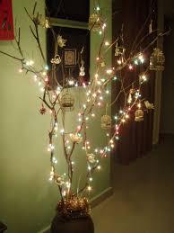 Very Unconventional Christmas Tree