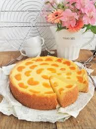 schmandkuchen mit mandarinen rezept schmandkuchen