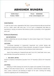 Luxury Sample Resume Format For Call Center Agent Without Experience Job Fresher