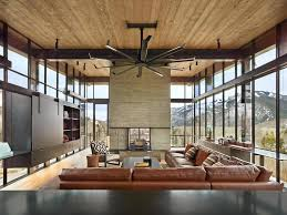 Hvls Ceiling Fans Residential by This Ceiling Fan Has Winglets Aviation