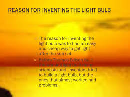 by maryanne garcia what did use before the light bulb