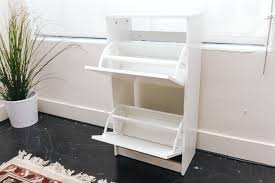 Bissa Shoe Cabinet Dimensions by The Best Shoe Rack Wirecutter Reviews A New York Times Company