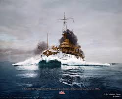 Uss Maine Sinking Theories by Us Navy 1914 18