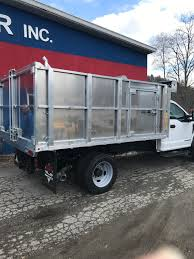100 Truck Equipment Inc Rons Automotive Center And
