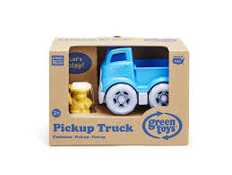 Amazon.com: Green Toys Pick-Up Truck: Toys & Games Amazoncom Dodge Ram 3500 Dually Pickup Truck 132 Scale By Tonka 3 Pack Light And Sound Vehicle Garbage Tow Newray Pbr Pick Up Cattle Trailer With Bull Rider Set Yellow 1955 Chevy Stepside Pickup Die Cast Rockstar Energy Monster Toy By Malibu Toys Youtube W Camper Gray Kinsmart 5503d 146 Scale Blue Car Photo 120 Fishing Boat Walmartcom Colctible Yosam 92202 Steel Classic Amazoncouk Games Vaterra 1968 Ford F100 V100s Rtr 110 Low Roller Vtr03028