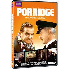 Porridge The Complete Series BBC Shop