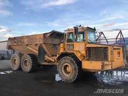 100 Dump Trucks Videos Volvo A30C Articulated Truck ADT Price 27500 Year Of