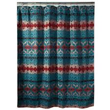 Sheer Curtain Fabric Crossword by Western Shower Curtains Curtains Gallery