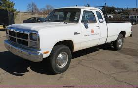 1993 Dodge Ram 250 Club Cab Pickup Truck | Item B4870 | SOLD... 1993 Dodge Ram 350 Photos Informations Articles Bestcarmagcom 11 Reasons Why The 12valve Cummins Is Ultimate Diesel Engine W250 Power Magazine D350 Ext Cab Flatbed Pickup Truck Item J89 V 10 Fs17 Mods Weld It Yourself 811993 23500 Bumpers Move Dodge Power Ram 250 Cummins Turbo Diesel Studie62 Flickr File11993 Ramjpg Wikimedia Commons Youtube Bangshiftcom 70mile With An Astronomical Price Ta